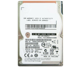 IBM 85Y5864 - Hard Drive - 600 GB - 10000 rpm - 2.5...