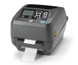 Zebra ZD500R - label printer - monochrome - direct...