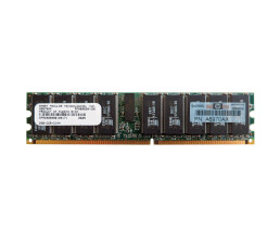 HP A6970AX Memory - 2 GB - PC-2100 - DIMM 184-PIN - DDR...