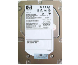 HP EF0300FARMU - Hard Drive - 300 GB - 15000 rpm - 3.5...