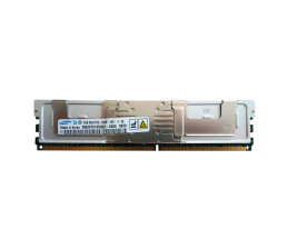Dell DR397 Memory - 4 GB - 240-PIN - PC-5300 - DDR2 SDRAM