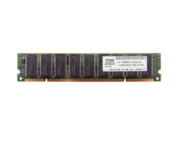IBM 07L9758 Memory - 512 MB - PC-100 - DIMM 200-PIN - SDRAM