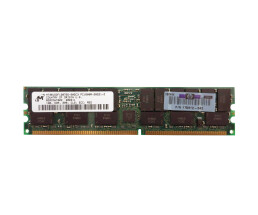 HP 175912-042 Memory - 1 GB - PC-1600 - DIMM 184-PIN -...