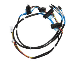 Dell 2WR09 - SATA Cable - Kabel - 02WR09