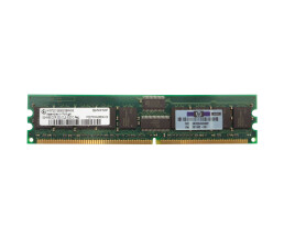 HP 371048-B21 Memory Kit - 2 GB (2x 1 GB) - PC-2700 -...