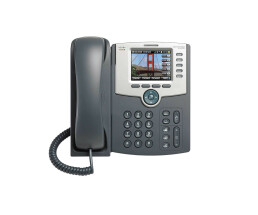 Cisco Small Business - SPA525G2 - VoIP telephones - WiFi...