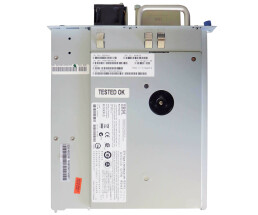 IBM Storage Ultrium - 95P5811 - LTO-3 HH autoloader Tape...