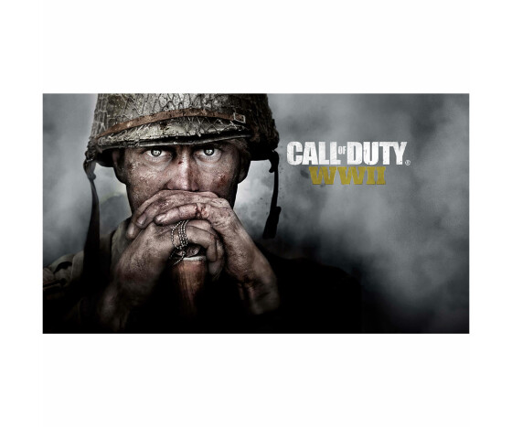 Call of Duty - WWII World War 2 - Xbox One - Ego-Shooter - 2017 - USK 18