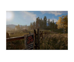 Far Cry 5-2018 - USK 18 - PlayStation 4 - Action-Adventure, First Person Shooter