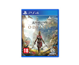 Assassins Creed Odyssey - Standard Edition -...