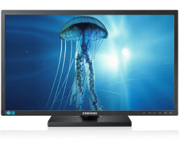 "Samsung SE650 Series S24E650XW - 1920 x 1200 - 250 cd / m2 - 4ms - LED monitor - 61 cm (24 "")"