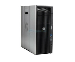 HP Workstation Z400 - Xeon W3520 / 2.66 GHz - 4 GB RAM -...