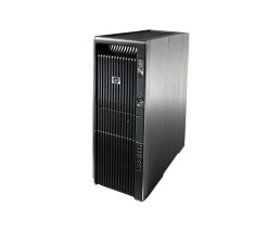 HP Workstation Z600 - 1 TB HDD - W10 - Xeon E5630 / 2.53 GHz - 8 GB Ram