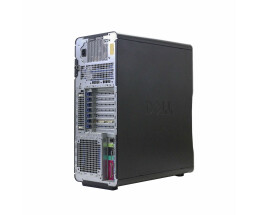 Dell Precision T7400 - 500 GB HDD - W10 - Tower - Intel...