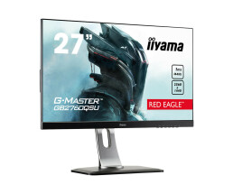Iiyama G-MASTER Red Eagle GB2760QSU-B1 - LED-Monitor -...