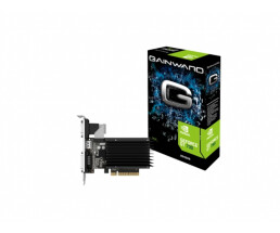 Gainward 426018336-3224 - GeForce GT 730 - 2 GB - GDDR3 -...
