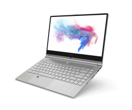 "MSI Prestige PS42 8RB-073 Silver Notebook 35.6 cm (14 "") 1920 x 1080 pixels 1.80 GHz 8th gen Intel Core i7 i7-8550U"