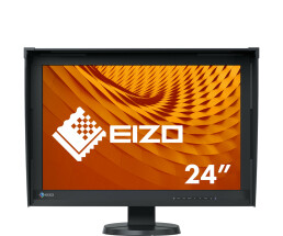 "EIZO ColorEdge CG247X 61 cm / 24 ""Flat Screen -..."