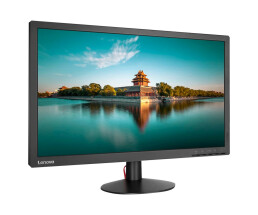 "Lenovo ThinkVision 24d 54.6 cm/21.5"" Flat Screen - 1,920x1,080 IPS"