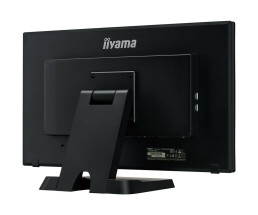 "Iiyama ProLite T2236MSC - 54.6 cm (21.5"") - 8 ms - 250 cd/m² - A-MVA - 3000:1 - Projected capacitive system"