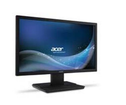 "Acer V6 246HLbmd - 61 cm (24"") - 1920 x 1080 pixels - Full HD - LED - 5 ms - Black"