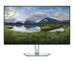 "Dell S2719H computer monitor 68.6 cm (27 "") Full HD LED Flat Black"