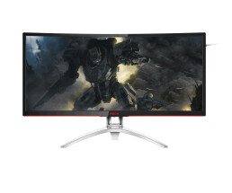 AOC Gaming AG352QCX - AGON Series - LCD-Monitor - gebogen...