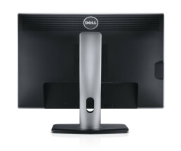 "Dell UltraSharp U2412M - LED-Monitor - 61 cm (24"") (24"" sichtbar) - 1920 x 1200 - IPS - 300 cd/m² - 1000:1 - 8 ms - DVI-D, VGA, DisplayPort - Schwarz - mit 3 Jahre erweiterte Basisaustauschgewährleistung - für Latitude 7400 2-in-1"