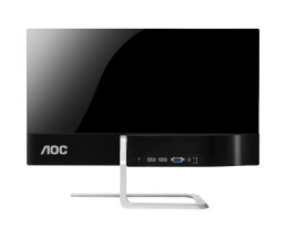 AOC 23.8 IPS Monitor i2481Fxh - Flat Screen - 60.5 cm