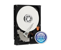 WD Blue WD3200AAJS - Hard drive - 320 GB - internal -...
