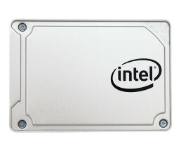 Intel Solid-State Drive 545S Series - 256 GB SSD - intern...