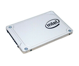 "Intel Solid-State Drive 545S Series - 256 GB SSD - intern - 2.5"" (6.4 cm) - SATA 6Gb/s - 256-Bit-AES"