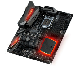 ASRock Fatal1ty B360 Gaming K4 - Intel - LGA 1151 (Socket...