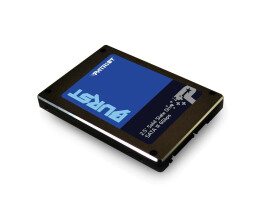 "PATRIOT Burst - 120 GB SSD - intern - 2.5"" (6.4 cm)"