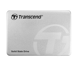 "Transcend SSD370S - 64 GB SSD - intern - 2.5"" (6.4..."