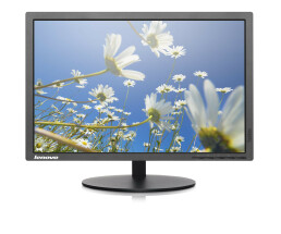 "Lenovo ThinkVision 54p 49.5 cm/19.5"" Flat Screen - 1,440x900 IPS"