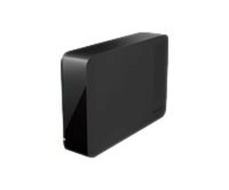 BUFFALO DriveStation HD-LCU3 Series - Festplatte - 4 TB -...