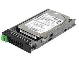 Fujitsu enterprise - Festplatte - 300 GB - Hot-Swap - 2.5...