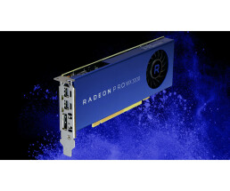 AMD Radeon Pro WX 3100 - Graphics card - PCI 4,096 MB GDDR5