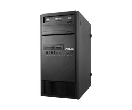 ASUS ESC500 G4 M2W - Tower - Xeon E3-1245V6 / 3.7 GHz -...