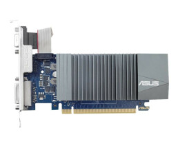 ASUS GeForce GT 710 - GeForce GT 710 - 1 GB - GDDR5 - 64...