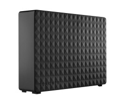 Seagate Expansion Expansion Desktop 3TB - 3000 GB -...