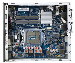 Step Micro DS608 - 3.6 GHz - 8th gen Intel®...