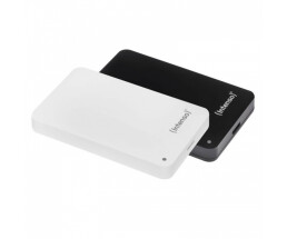 "Intenso Memory Case 2.5"" USB 3.0 - 500 GB - 2.5"" - 3.2 Gen 1 (3.1 Gen 1) - 5400 RPM - Black"