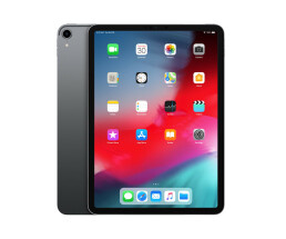 "Apple 11-inch iPad Pro Wi-Fi - 1. Generation - Tablet - 512 GB - 27.9 cm (11"")"