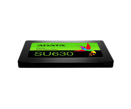 "ADATA Ultimate SU630 - 240 GB SSD - intern - 2.5""..."