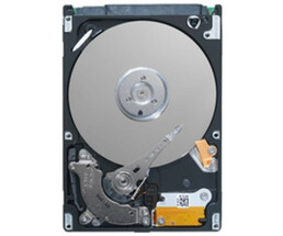 Dell 4TB 7.2k SATA 6G 3.5 - Hdd - Serial ATA