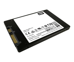 "WD Blue 3D - 250 GB - 2.5"" - 550 MB/s - 6 Gbit/s"