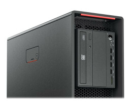 Lenovo ThinkStation P520 30BE - Tower - 1 x Xeon W-2125 /...