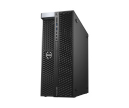 Dell Precision 5820 Tower - MDT - 1 x Xeon W-2123 / 3.6...